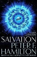 Salvation (Salvation Sequence, #1)