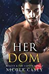 Her Dom (Beauty and the Captor #3)
