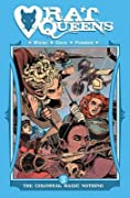Rat Queens, Vol. 5: The Colossal Magic Nothing