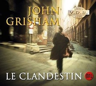 Le clandestin Audiobook PACK [Book + 1 CD MP3]