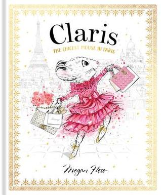 Claris by Megan Hess