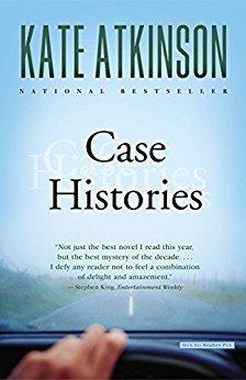 Case Histories (Jackson Brodie #1)
