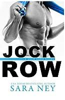 Jock Row (Jock Hard) (Volume 1)
