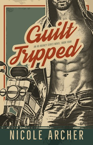 Guilt-Tripped (Ad Agency #4)