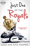 Just One of the Royals (The Chicago Falcons, #2)