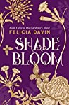 Shadebloom (The Gardener's Hand, #3)