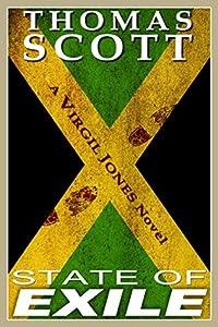 State of Exile (Virgil Jones Mystery #5)
