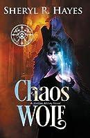 Chaos Wolf: A Jordan Abbey Novel