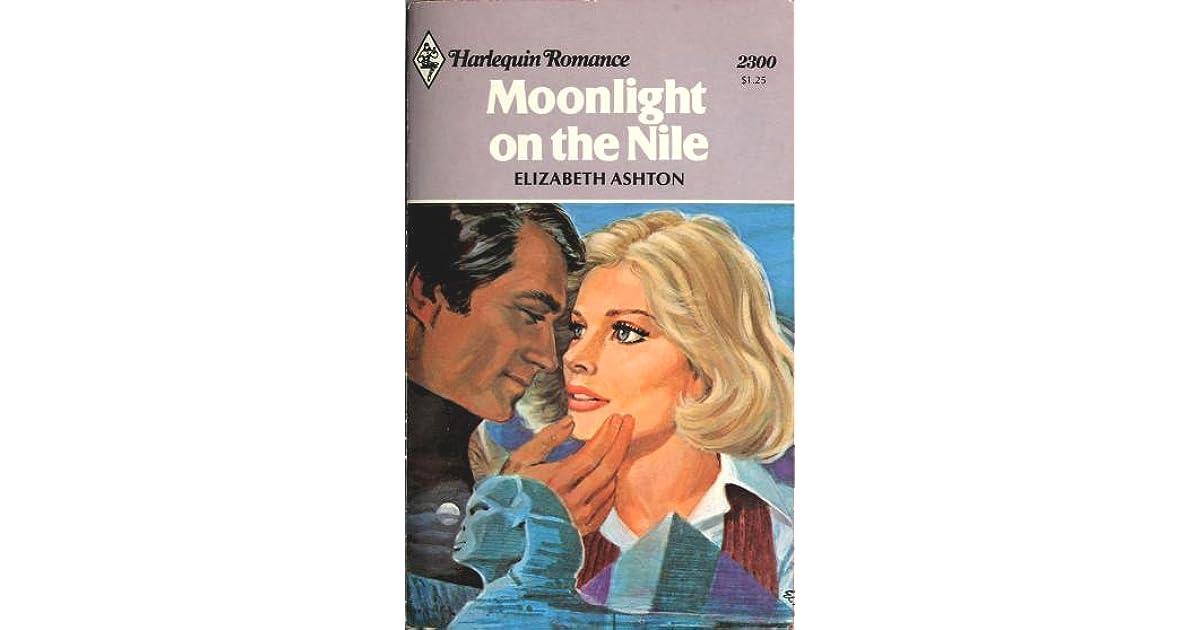 Moonlight On The Nile by Elizabeth Ashton