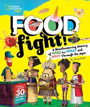 https://www.goodreads.com/book/show/37706377-food-fight