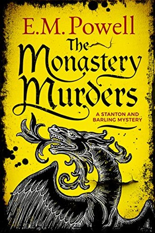 The Monastery Murders