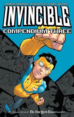 Invincible, Compendium Three