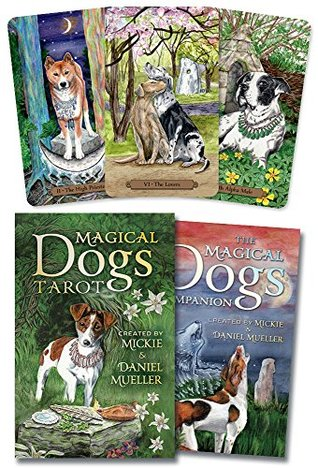 Magical Dogs Tarot