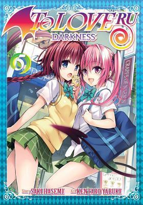 To Love Ru Darkness, Vol. 5