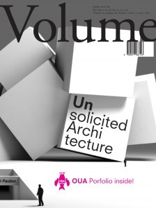Volume 14: Unsolicited Architecture