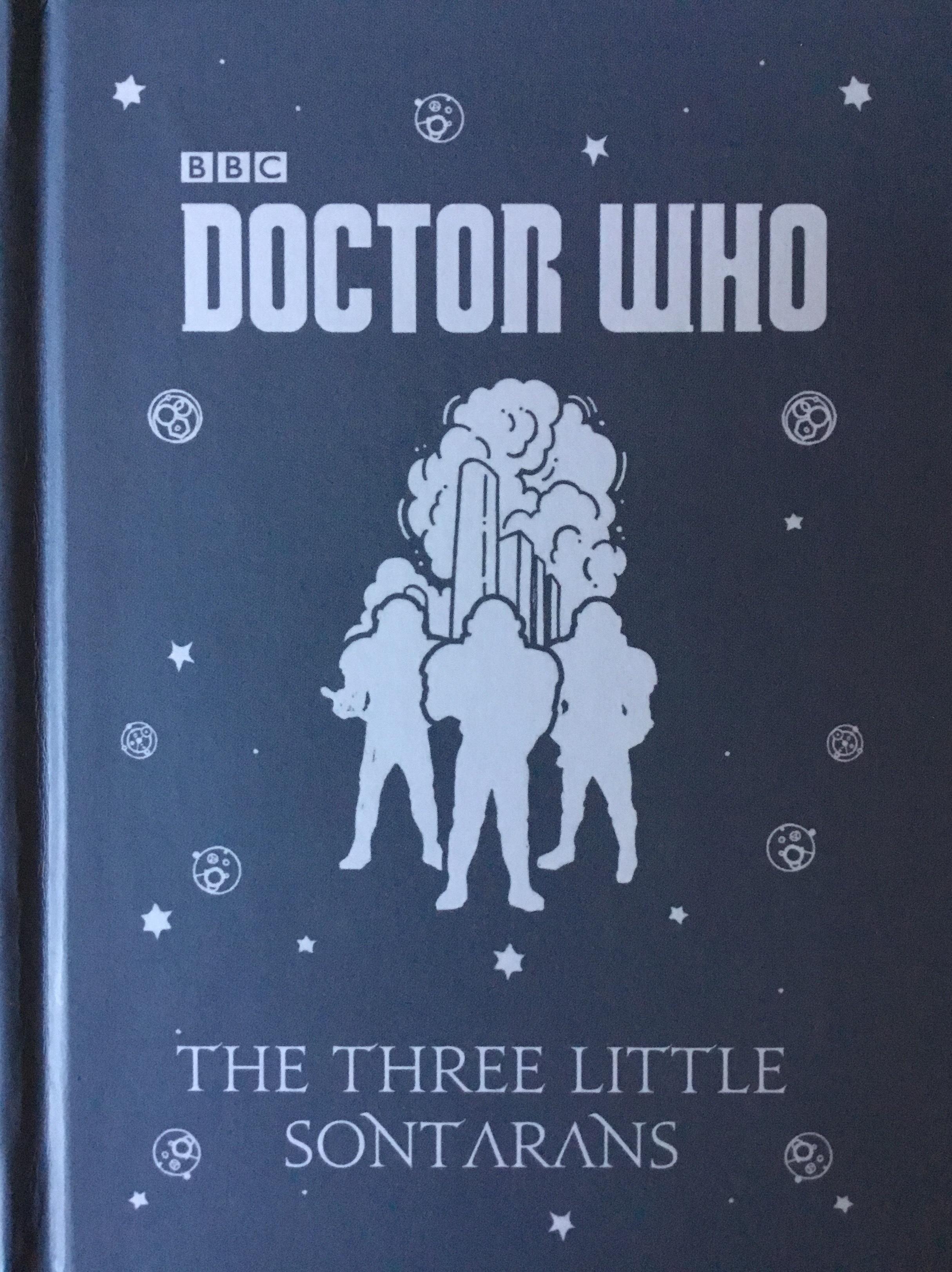The Three Little Sontarans