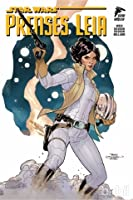 Star Wars: Prenses Leia