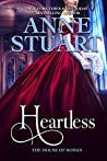 Heartless (The House of Rohan, #5)