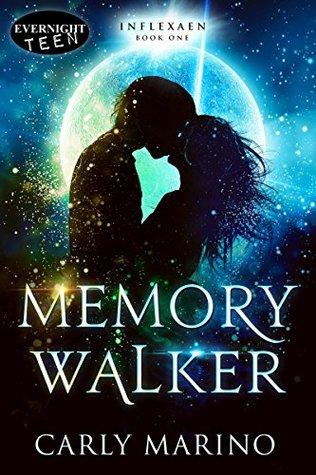 Memory Walker (Inflexaen #1)