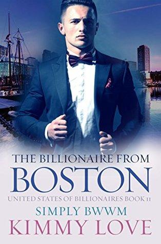 The Billionaire From Boston