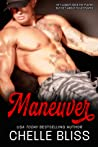 Maneuver (Men of Inked: Southside, #1)