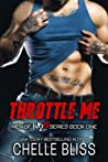 Throttle Me (Men of Inked, #1) audiobook review