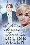 A Kiss Across Time (Time Into Time #2)