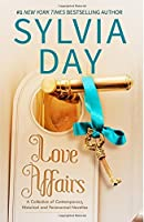 Love Affairs: A Collection of Contemporary, Historical and Paranormal Novellas