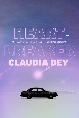 Heartbreaker by Claudia Dey