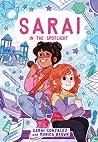 Sarai in the Spotlight (Sarai Gonzalez #2)