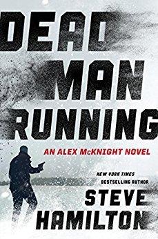 Dead Man Running (Alex McKnight, #11)