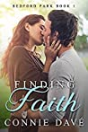 Finding Faith (Bedford Park #1)