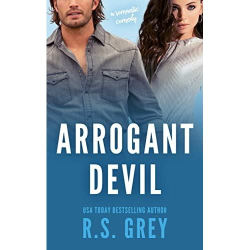 Image result for arrogant devil rs grey