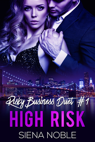 High Risk (Risky Business #1)