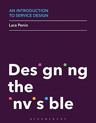 An Introduction to Service Design by Lara Penin