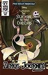 Nightmare Before Christmas: Zero's Journey