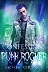 Confessions of a Punk Rocker