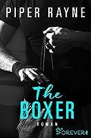 The Boxer (San Francisco Hearts #2)