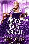 Saving Lady Abigail