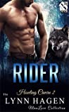 Rider (Howling Cavern #2)