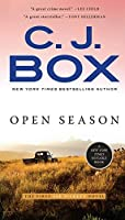 Open Season (Joe Pickett #11)