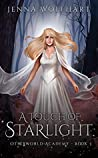 A Touch of Starlight (Otherworld Academy, #3)