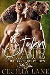 Stolen Mate (Shifters of Bear's Den, #5)
