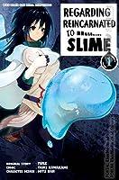 Regarding Reincarnated to Slime, Vol. 1