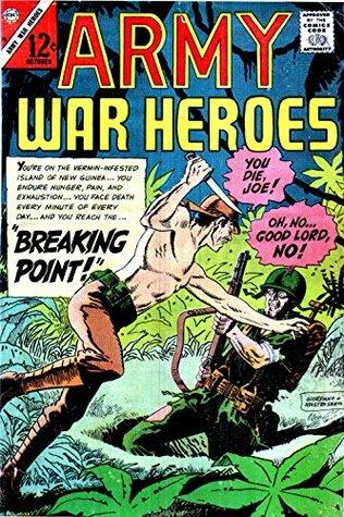Army War Heroes v1 #16