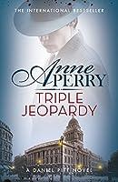 Triple Jeopardy (Daniel Pitt, #2)