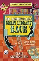 Mr Lemoncello's Great Library Race (Mr Lemoncello 3)