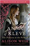 Anna of Kleve: The Princess in the Portrait (Six Tudor Queens, #4)