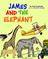 James and the Elephant