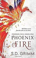 Phoenix Fire (Phoenix Cycle) (Volume 1)